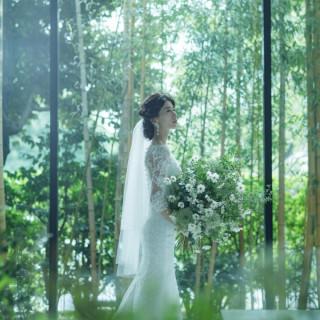 お急ぎOK!日本庭園×バリアフリー対応×本格料理でしっかり婚