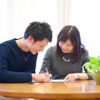 特別成約特典:フォトハウスでの婚姻届フォト撮影