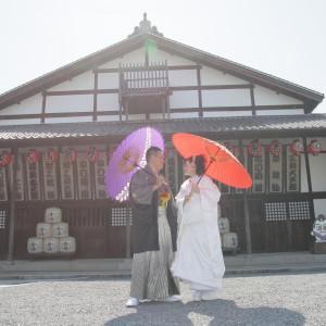 ロケーションフォト「金比羅金丸座様」|ホテルアネシス瀬戸大橋の写真(2003902)