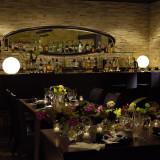 レストラン「ザ・マディソン」