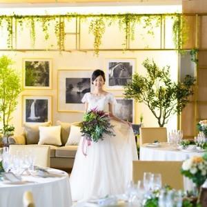 【グランドオープン記念!!】初めての結婚式場見学の方限定フェア