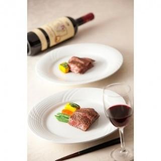 【2日前予約でOK!】平日限定「黒毛和牛」豪華婚礼料理試食会