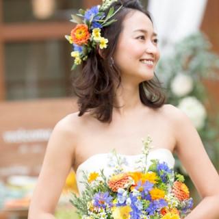 【平日特典盛り沢山】結婚式までの段取りまるわかりフェア