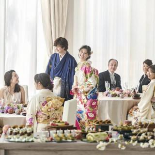 【神殿プラン有】本格神殿式が叶う×和婚プランナー相談会