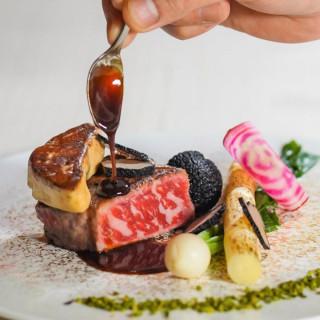 【贅沢★MONDAY】和牛フィレ×高級食材で創る3万円コース試食会