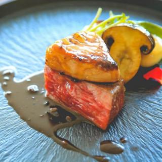 【※料理重視の方へ】厳選和牛とオマールエビ2万円コース試食会