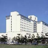 自然を間近に望む唐津ロイヤルホテル