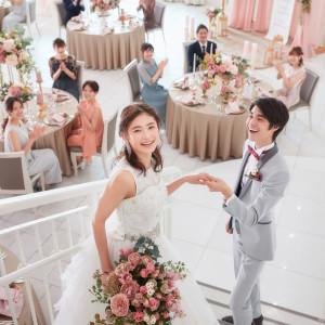 【~30名★食事会も歓迎】家族婚プラン相談会フェア