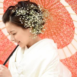 【おしゃれ花嫁注目】和婚フェア