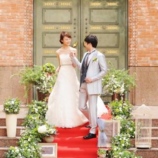 【フォト婚をお考えの方必見!】ドレス試着フェア