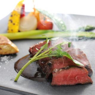 ◆組数限定!五感で味わう◆豪華料理テイスティング相談会