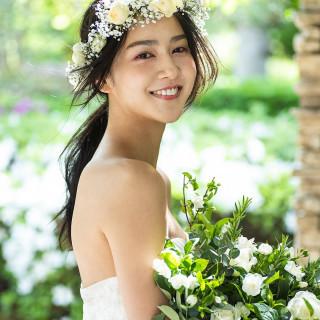 《もっと美しい花嫁に》結婚式当日の立居振舞いをレクチャー!フィニシングスクール(花嫁教室)へご招待