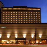 山形駅徒歩7分の安心ホテル