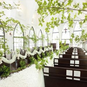 【先行予約開始!】2021年春ウェディング相談会×豪華無料コース試食