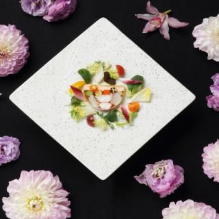 【月曜日限定】料理重視に◎婚礼メニュー豪華試食付きフェア