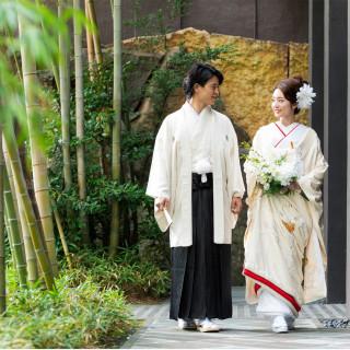 【和婚希望のカップル必見】神殿&神社を紹介!和婚フェア