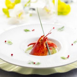 【平日限定】ホテル内レストラン特別コース試食フェア