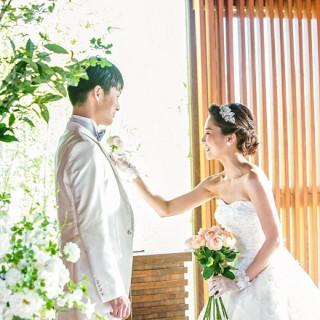 【ホテルならでは!最短90日で準備OK!】おめでた婚&パパママ婚フェア