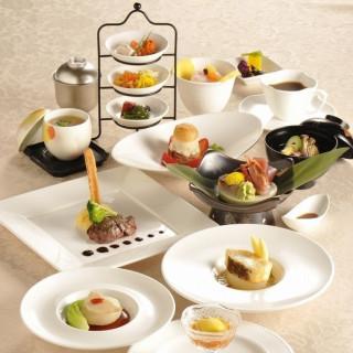 15:00【100年の伝統を感じる料理】テイスティングフェア