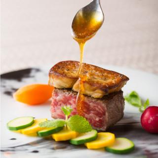平日限定【料理で選ばれるホテル】特選牛の無料試食付き相談会