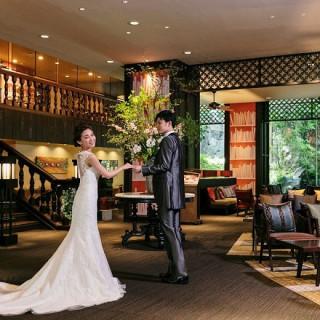 ~シンプル&上質な結婚式をご提案!~大人婚フェア