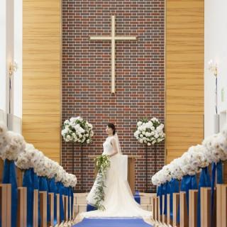 【挙式のみ】家族で結婚式フェア☆