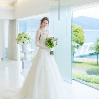 結婚式はしない!写真だけのウエディングフォト相談フェア