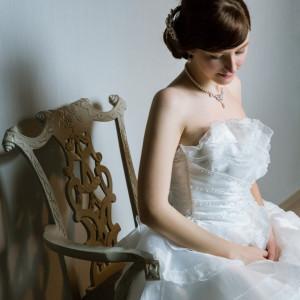 結婚式までのひと時に想いを馳せて。 ロイヤルオークホテル スパ&ガーデンズの写真(874244)