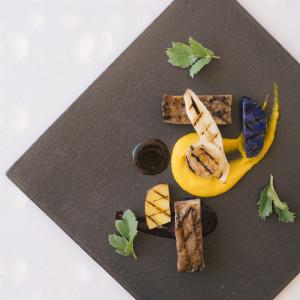 味だけではなく目からも皆様の食欲をそそる料理の数々。 ロイヤルオークホテル スパ&ガーデンズの写真(6971956)
