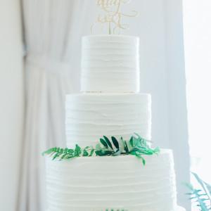 専属パティシエがオリジナルケーキをお作り致します! ロイヤルオークホテル スパ&ガーデンズの写真(6971962)