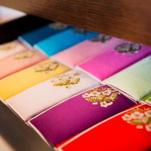 和装も5000点もの中から選べる|ロイヤルオークホテル スパ&ガーデンズの写真(874221)