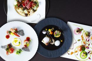 ゲストをもてなす料理たち 琵琶湖ホテルの写真(989784)