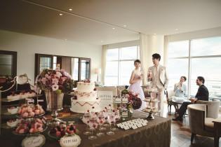 レセプション 琵琶湖ホテルの写真(983925)