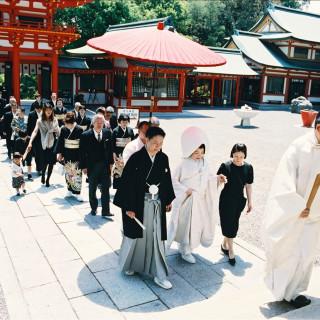【近江神宮挙式が人気】和婚相談会×挙式体験×無料コース試食会
