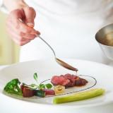 シェフ渾身のイタリア料理でゲストの満足度の高いおもてなし婚を!