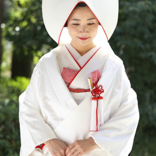 【神社本殿内見学!】和装体験(白・色打掛)&お見積もり相談会