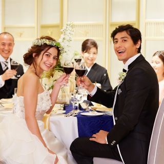 【11/22~/25限定】良い夫婦の日 記念☆ ボジョレ・ヌーボープレゼント♪4day's
