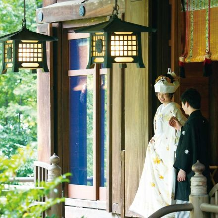 報徳二宮神社 報徳会館