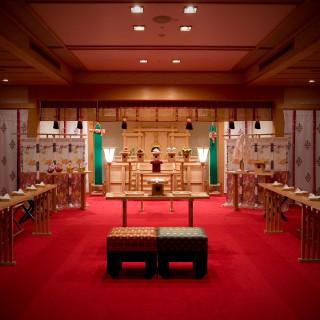 【雅やかな神前式を】美しき日本の花嫁に◆和スタイル相談会