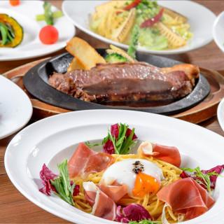 【レストランランチ付◆平日限定】ホテルの魅力まるわかり相談会