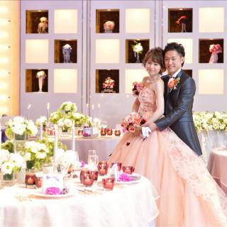 【40名120万◆6月までの結婚式限定】コスパ抜群!オトク婚相談会
