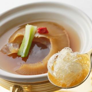 「国産牛×フカヒレ」豪華フルコース試食フェア(2万円相当)