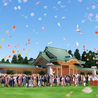 ◆150年記念◆新潟縣護國神社増改築◆リニューアル先行相談会