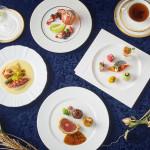 【月1限定】50周年記念ウエディングメニューフルコース試食フェア