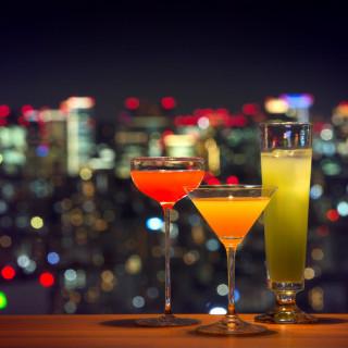 【来館された方へ】ホテル内レストランのオードブル&ドリンクチケットプレゼント!