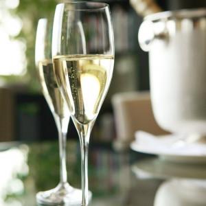 週末限定ウエディングフェア ~ シャンパンとともに優雅にご相談を
