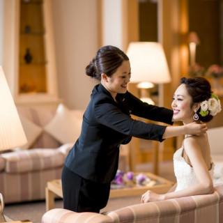 ご列席ゲストのホテル宿泊料金を20%のご優待価格にてご案内