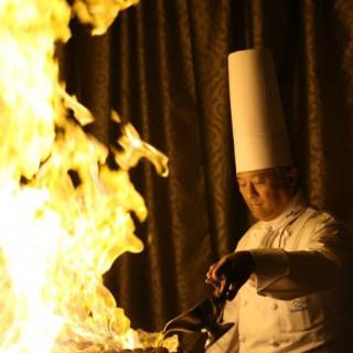 毎週末開催の「コース料理試食フェア」をもれなく無料でご招待
