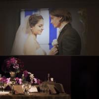 Cinema Wedding…★