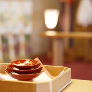 伝統と格式が息づく空間で、変わらない愛と感謝を誓いを古式ゆかしいスタイルで ANAクラウンプラザホテル神戸の写真(951659)